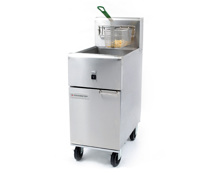 SR14E Super Runner Electric Fryer