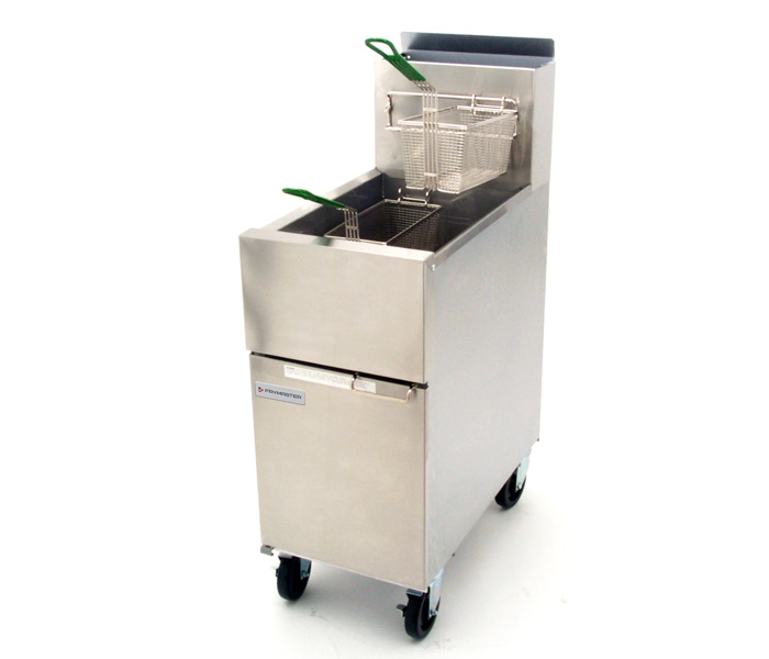 SR42G Super Runner Gas Fryer