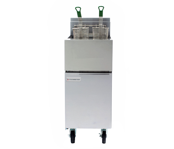 GF14 Standard Gas Fryer